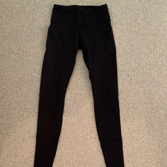 """lululemon athletica Pants - Lulu Lemon Leggings 28"""""""